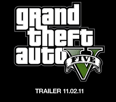 Grand Theft Auto V - Gta Five