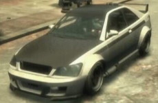 gta 4 arabalar sultan rs